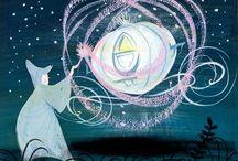 Disney Animation Art and Inspiration / by Felix Huck