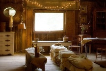 The Loft at Jack's Barn / by Frungillo Caterers