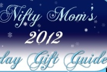 2012 Holiday Gift Guide / by Samantha King