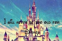 Disney- A lil bit of everything...