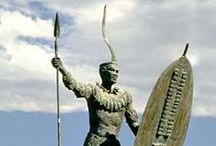 Statues and Monuments / Iconic landmarks, statues and monuments around the world.