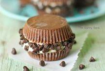 Desserts / by Samantha King