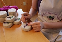 wonderful wool / handfelted soap and other wool projects