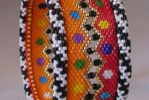 ~DIY Jewelry~Seed Beadwork Plus~ / DIY's & Inspirational photos. Pin freely!