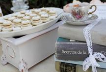 Omana Eventos  / Banquete, catering, bodas, eventos, wedding, Morelia, México, comida, Food / by Andrea Om