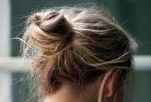 Looks & Hair style / by Saioa