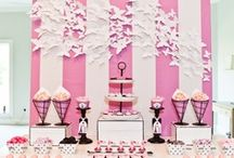 Eye Candy  / Candy bars, favors, desserts and more!  #sweet / by Frungillo Caterers