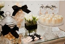 Shower the Bride / by Frungillo Caterers