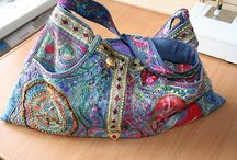 ~Embroidered Bags~Scarves~Shoes~