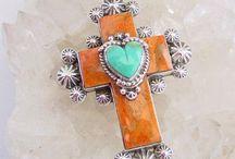 ~Crosses~Ex Votos~Reliquary~