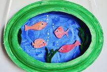 Preschool Activities / by Samantha King