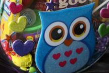 OWLS Classroom Theme / Are you crazy about owls? Follow to find owl-themed inspiration for your classroom!