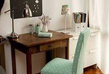 Office / by Saioa