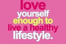 lovely lifestyle / things to inspire living life well