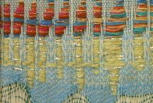 ~Weaving~ / by Tammy Maria Settles