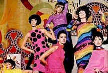 ~Sensational 60's & 70's~ / The ToP the SuPeStAr PoP, LuCy in the SkY WaKeS up to a BrAnD NeW Day, SeTtiNg the StAgE for a NeW WaY of ThInKiNg, LiStENinG, and EXPRESSING OURSELVES... the DeCaDeS' LaNgUaGe in The Living CoLoR of ExPLiCiT FASHION!!! / by Tammy Maria Settles