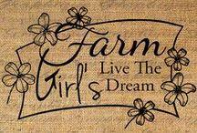 Farm Art