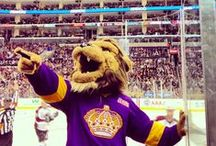 Go Kings Go / by Hillary Nadler