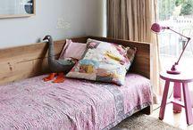 Kids bedroom / by Saioa