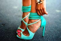 Shoes / by Hannah Jones