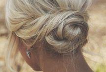 Hair / by Hannah Jones