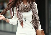 Street Fashion / by Hannah Jones