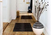 Entrance, Corridor & Staircase / by Saioa
