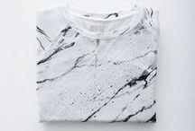 Kamienne trendy w modzie / Stones in fashion