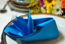 Origami a'la Papstar