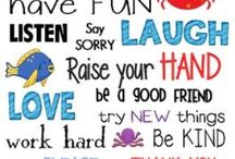 Teaching is Fun! / by Mary Ann Mahoney