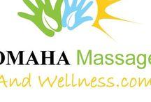 Omaha Essential Oils / The Inclusive Life Center