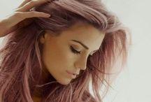 Hair Favs...