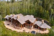 Our Current Home Listings Videos / Videos of homes for sale in Jackson Hole, Wyoming.