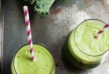 Juicing Recipes / For beauty inside and out... #juicing_recipes / by Lancashire Queen