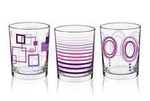 Szklanki do soku, wody, whisky, drinków / Szklanki - szkło oferowane przez nas jest najwyższej jakości! Idealnie nadaje się do barów, restauracji ale i do Twojego domu!