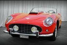 Fascinating Cars