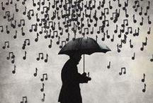 Umbreliada / My own choice of umbrella as exquisite    item