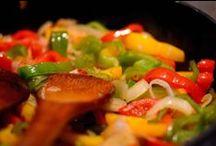 Menaje de cocina / Fotografias de menaje de cocina chulo y trucos y electrodomesticos pequeños para ayudarnos con la comida sana.