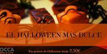 Halloween - Preparar una fiesta / Porque es importante celebrar, sea lo que sea, tu fiesta de cumpleaños, halloween, el día del padre o de la madre, una cena con los amigos, porque son esos pequeños ratos los que nos hacen la vida mucho más amena.