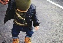 Little One / Baby boy style and trends