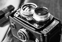 PHOTOGRAFIAS / Regras - Não há regras de boas fotografias, existem apenas boas fotografias. Ansel Adams    / by Gil Vicente de Andrade