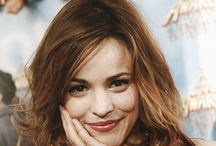 Rachel Mcadams / by Chris Wilson