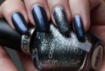 Cuccio Lacquer Colour / Cuccio nail polish.