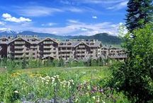 Our Current Fractional Ownership Listings / Fractional ownership condominiums for sale in Jackson Hole, Wyoming.
