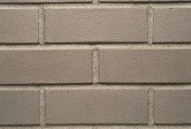 Brick Color Choices / Brick is a smart design choice - and Mutual Materials has many, many color selections available to suit any design style!