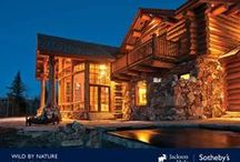 Our Current Listing eBrochures / Property ebrochures for real estate for sale in Jackson Hole, Wyoming