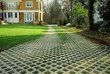 Permeable Pavers / by Mutual Materials