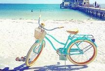 Huffy Traveler / Wanderlust. We've got it. And we want to explore all of these cities with our bike.