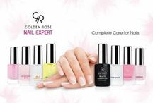 GR Nail Polish and Nail Care Products / Golden Rose brand nail polish and nail care products for all needs! Don't forget to shop our online catalog at: http://www.grcosmetics.com