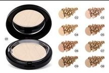GR Face Makeup / Golden Rose brand face makeup for all needs! Don't forget to shop our online catalog at: http://www.grcosmetics.com